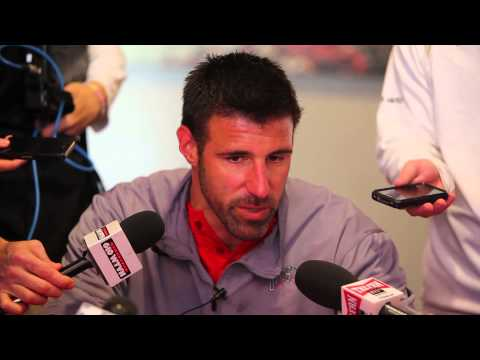 Mike Vrabel Post-Spring Q&A