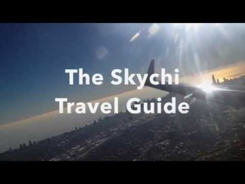 Subscribe The Skychi Travel Guide