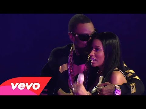 Soulja Boy w/ Nicki Minaj • Yass Bish Yasss | Live Performance | Powerhouse