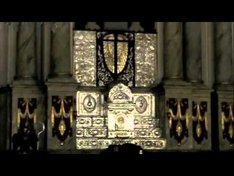 Church Of San Agustin Is Manila's Oldest Church video