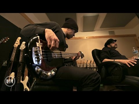 BILLY TALENT - BTV Episode 9: Tower of Power