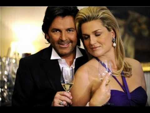 Thomas Anders Family Thomas Anders-the Christmas