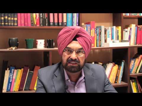 Badal's bluff - Punjab CM in Delhi