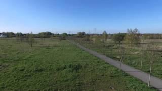 Dji Drohnen Aufnahmen In Ahrensfelde
