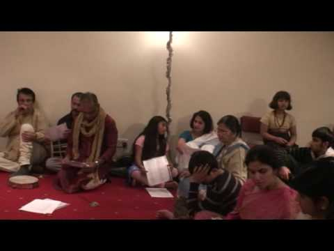 MAHALAKSHMI ASHTAKA STOTRAM- Diwali pooja in Tridev