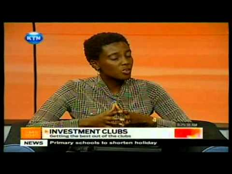 Sunrise Live Interview : Investment Clubs