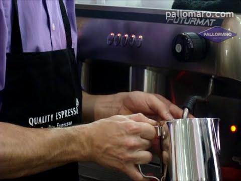 Barista profesional: Recomendaciones para utilizar maquinas espresso