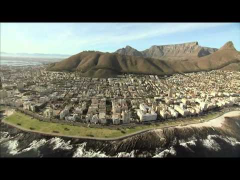 Cape Town and Beyond