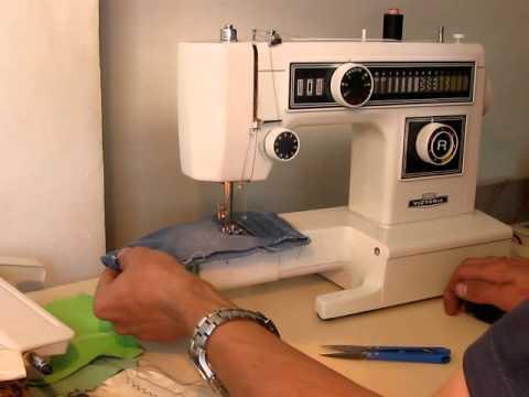 Инструкция Швейной Машине Viktoria