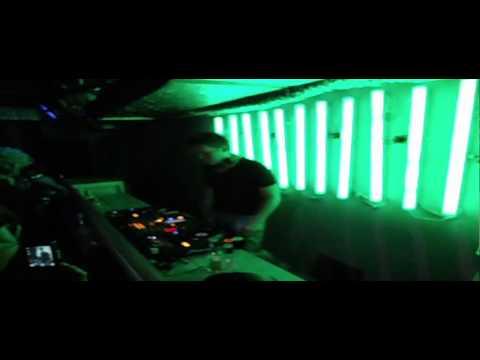 Ferji Live @ Radio Berlin Bogota - Colombia