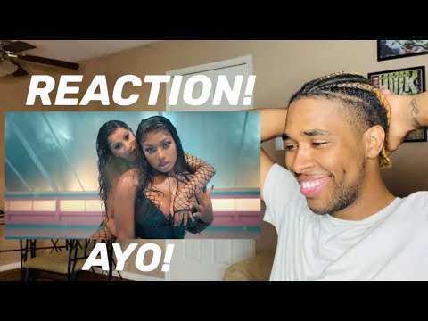 Cardi B - WAP feat. Megan Thee Stallion [Official Music Video] - REACTION!