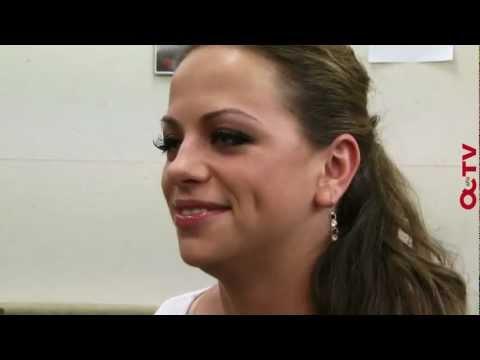 Ineta Puzaraitė nesijaudina dėl iškritimo iš projekto (interviu)
