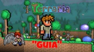 Guía | Terraria 1.3.5 Guía de NPC´s en Español