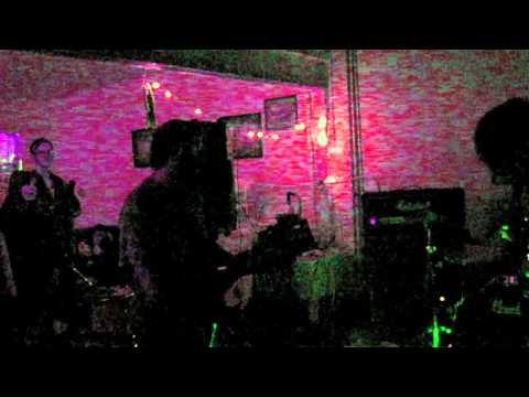 Mind Cemetery (live) @ Jelly Bean Warehouse 5,18.2013 