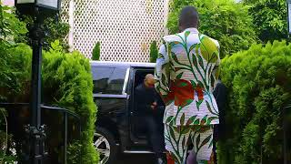 Phyno The bag.
