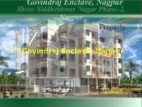 Best Real Estate Property In Nagpur Maharashtra