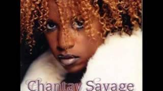 chantay savage-come around