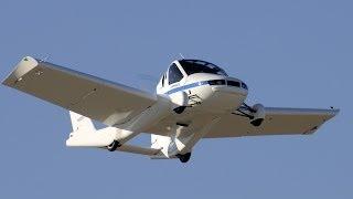 ► Flying Car
