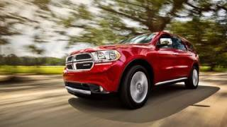 First Drive Review: Can the 2011 Dodge Durango tow your horse trailer, camper or boat?