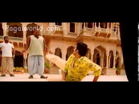 Funny Gay Dance By Abhishek In Bol Bachchan video