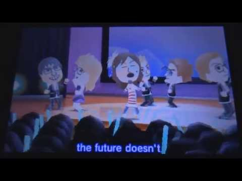 Tomodachi Life Song: Simple And Clean