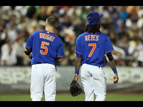 Jose Reyes - Welcome Back (New York Mets Highlights)