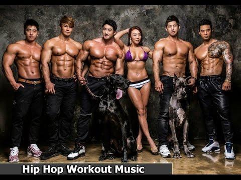 Download Lagu New Gym Training Motivation Music Mix 2017 - Aggressive Epic Hip Hop Workout Music MP3 Free