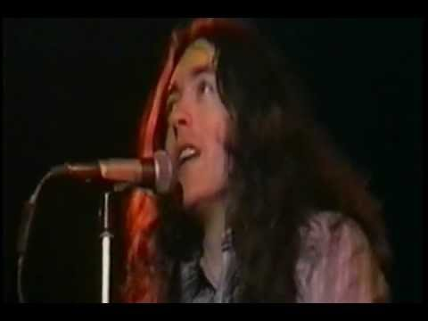 RORY GALLAGHER - Calling Card - Hammersmith Odeon 1977
