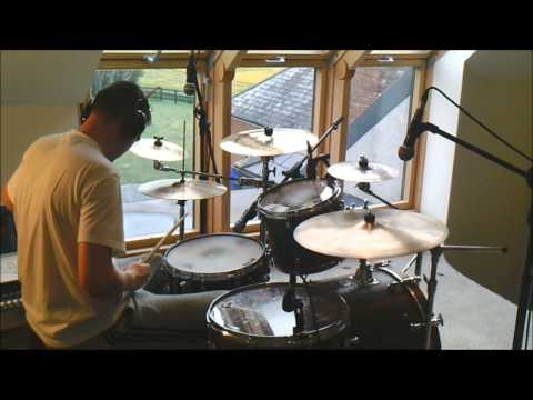Kings Of Leon - Supersoaker ( Drum Cover )