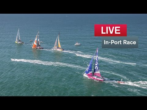 Live recording: Itajai In-Port Race