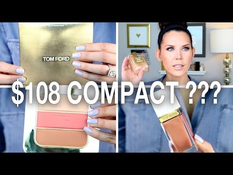 $108 COMPACT WTF ? | First Impressions