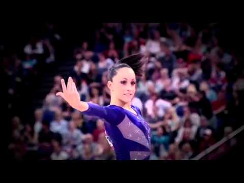 Jordyn Wieber - STORY OF A CHAMPION