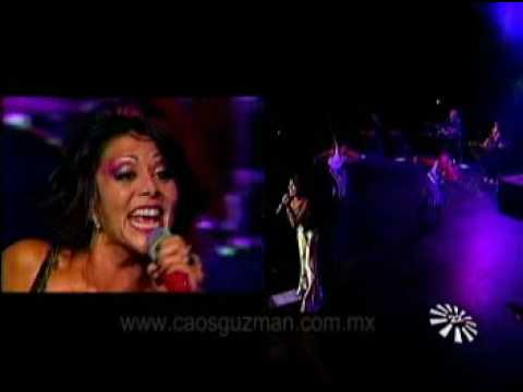 Alejandra Guzman - Supersexitada