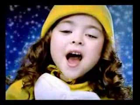 Turkcell 2007 Yeni Yıl Reklam Filmi