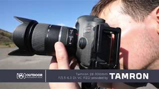 Outdoor Photography Guide and Ian Plant heads to Vanuatu with his Tamron 28-300mm