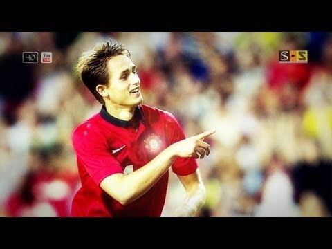 Adnan Januzaj - Red Wonderkid 2013 - HD By S-S