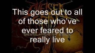 Watch Chelsea Grin Desolation Of Eden video