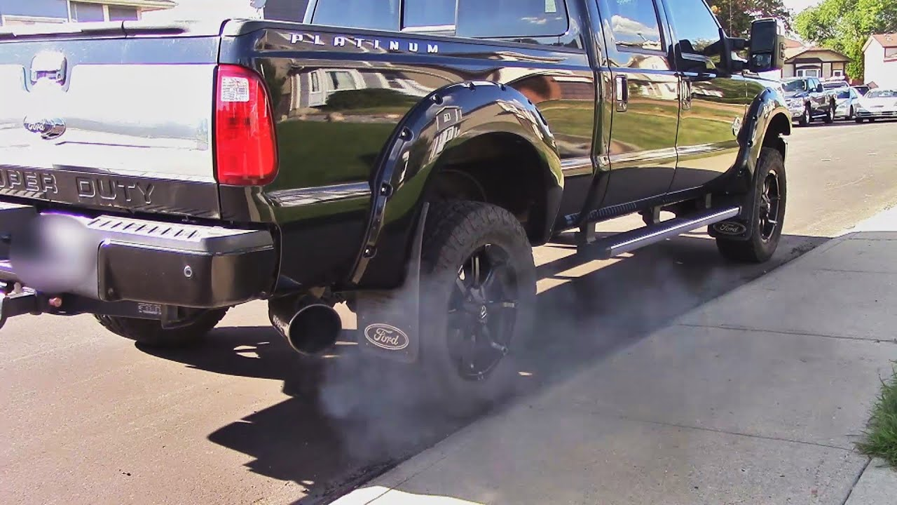 2015 Ford F350 6.7 Powerstroke