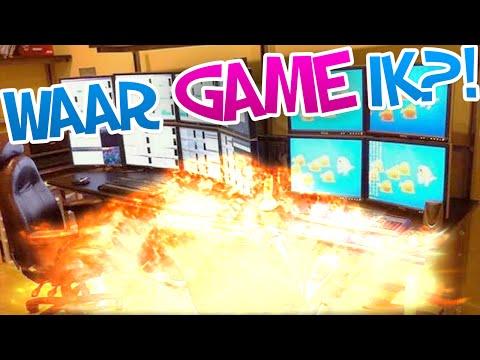 WAAR GAME IK?? - 2014 SUMMER EDITION