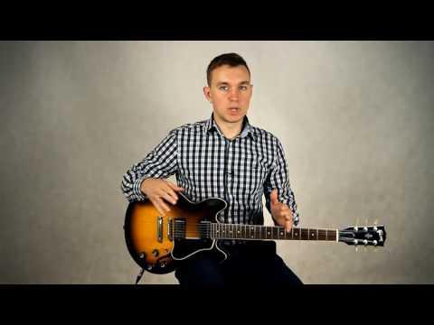 Zobacz Jak łatwo Użyć Skali Frygijskiej W Gitarowej Solówce