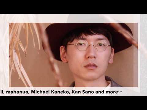 Kan Sano - Origami SAI Comment