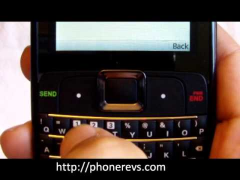 Tracfone Motorola EX431g How to Change Default Passcode