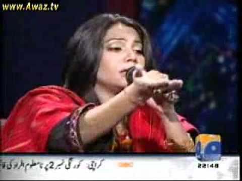 Arif Lohar And Sanam Marvi video