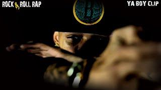 ROCK AND ROLL RAP MUSIC VIDEO | YA BOY CLIP - RBE