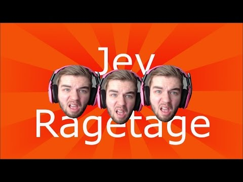 CASUAL RAGETAGE