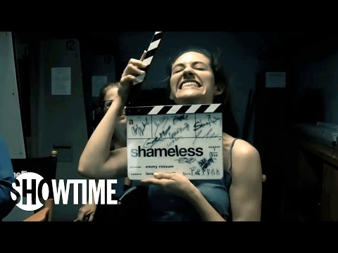Emmy Rossum on Directing Episode 4 | Shameless | Season 7