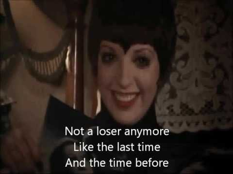 Liza Minnelli - Maybe This Time (Lyrics)