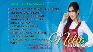 Download Lagu Nella Kharisma, Mona. L, Rany .S - Lagu-Lagu Terbaik Bikin Hidup Lebih Hidup (Full Track Album ) Gratis STAFABAND