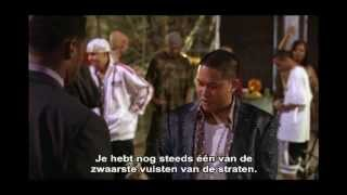 Blood and Bone (2009) NL Subs