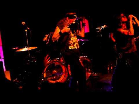 SAINT VITUS (2) Live @ The V Club 9-21-12 Scott WINO Weinrich